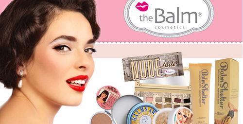 The Balm'ın yeni aydınlatıcısı Bonnie-Lou Manizer çok iddialı!