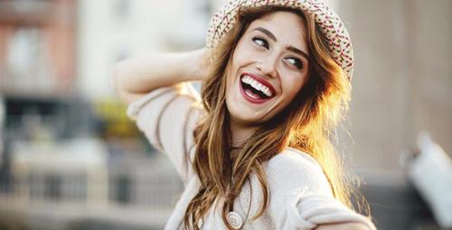 Gülüş estetiği ile yeni bir gülüşe sahip olabilirsiniz!
