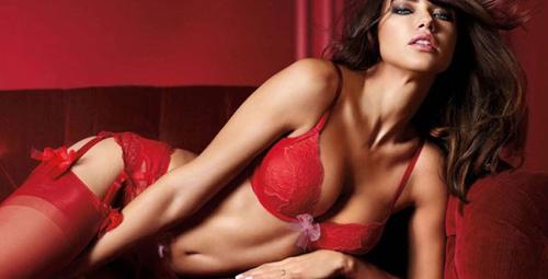Her kadının bilmesi gereken 5 iç çamaşırı trendi!