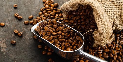 Kahveyi içmek yerine hiç bu alanlarda kullandınız mı?