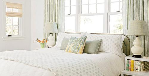 Yatak odanızda aynayı sakın buralara koymayın!