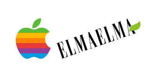 Fatih Altaylı elmaelma'nın Apple'la hukuk savaşını yazdı