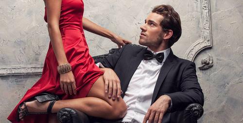 Erkekleri 7 adımda kendinize aşık edin!