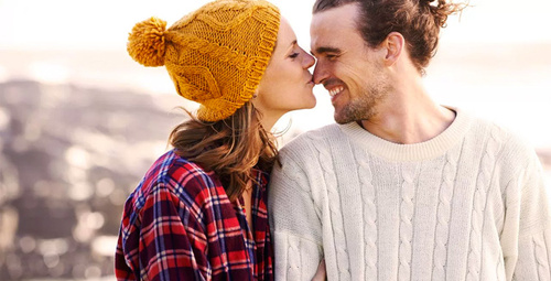 5 mükemmel öpüşme tavsiyesi!
