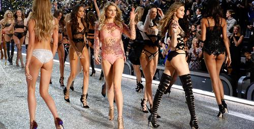 Victoria's Secret'in kuruluş hikayesindeki büyük dram