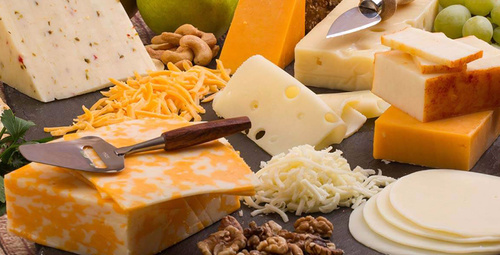 Taze peynir ve kaşar peyniri arasında ne fark var?