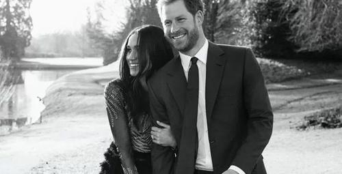 Meghan Markle'ın sütyensiz nişan elbisesinin fiyatı inanılmaz