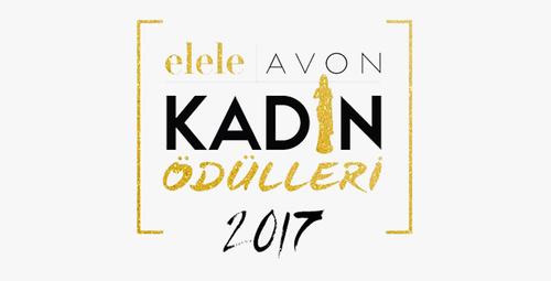 İşte Elele Avon Kadın Ödülleri 2017'nin kazananları