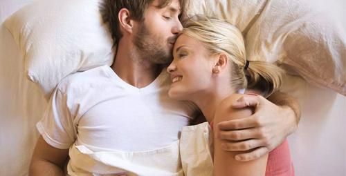 Soğuk algınlığın çözüm yolu seksten geçiyor!