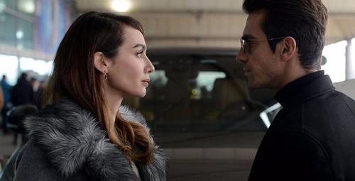 Siyah Beyaz Aşk 11.bölüm Ferhat'ı ağlatan türkü