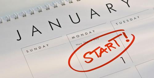 Yeni yılda hedeflerinizi gerçekleştirmenizi kolaylaştıracak 9 adım