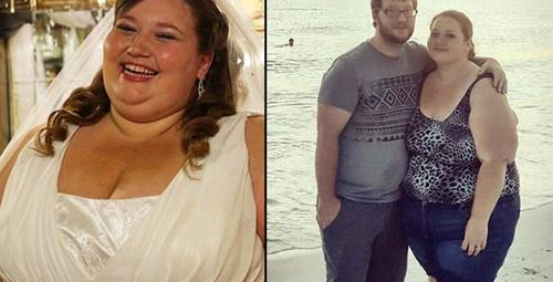 2 yılda 181 kilo verdiler hem de ameliyatsız işte sırları...