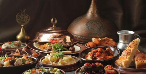 Türk mutfağının vazgeçilmez yemekleri