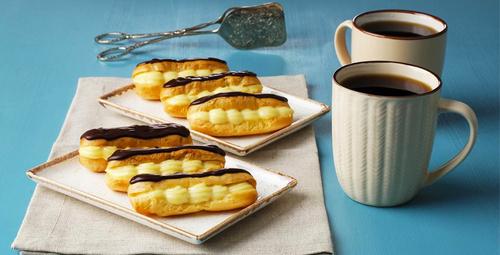 Kahvenin vazgeçilmez tatlısı ekler tarifi