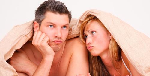Geceleri daha çok ereksiyon halindesiniz çünkü...