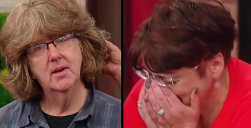 Düğününe 2 hafta kala sadece saçını kestirdi nişanlısı bile tanıyamadı