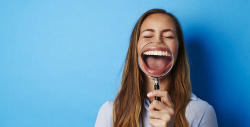 Meslek dallarına göre gülümseme çeşitleri