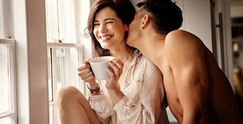 İlişkide mutlu olmanın 5 yolu!