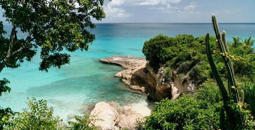 Dünyanın en romantik 10 adası