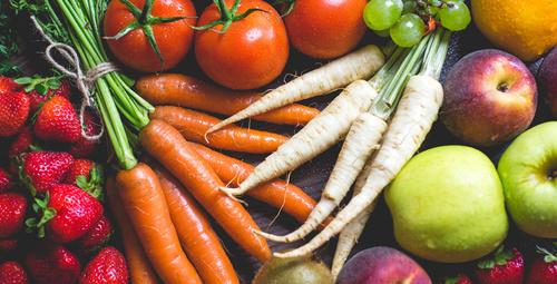 Ocak ayında tüketebileceğiniz sebze ve meyveler!