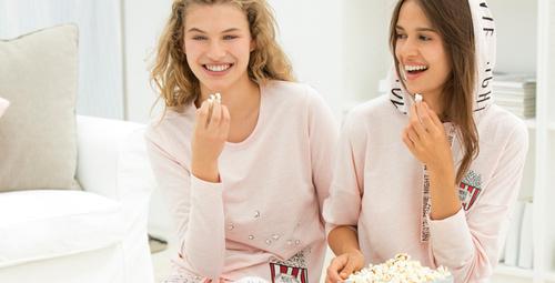 'Miskin Pazar' severlere özel pijamalar