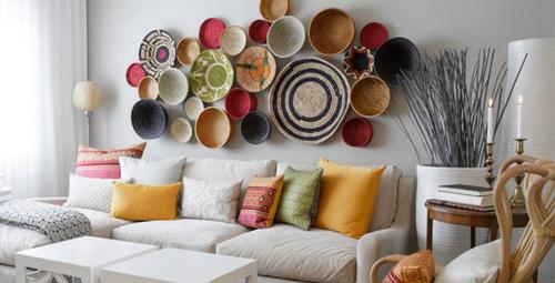 Duvarlarınız için dekorasyon önerileri