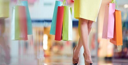 3 soruluk test: Alışveriş ve biriktirme takıntın var mı?