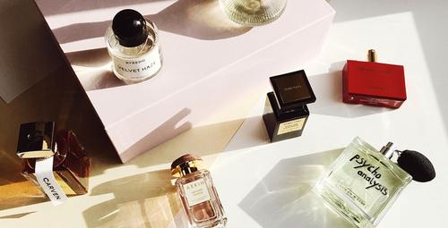 Kış parfümü nasıl seçilir?