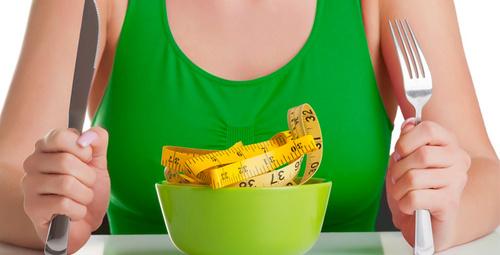 Vücudu aç bırakarak kilo vermek mümkün mü?