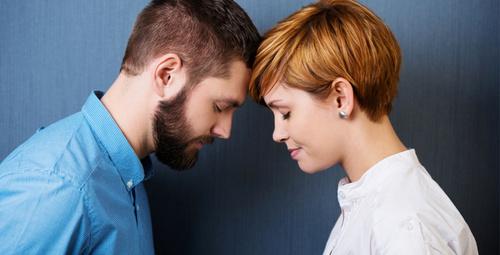 Bir ilişkide güven duygusunu sağlayabilmek için...