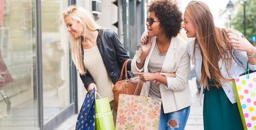 Gereksiz alışverişlerin önüne geçmek için...