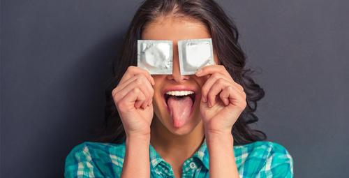 Prezervatif tarih oluyor! İşte yeni yöntem...
