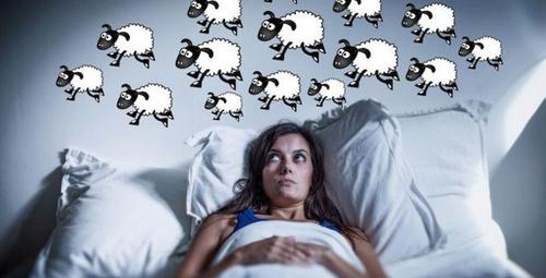 Uyku düzeninizi kolaylaştıracak 5 yiyecek!