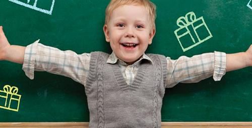 Çocuklara karne hediyesi alınmalı mı?