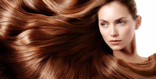 Brezilya fönü ile dümdüz saçlara sahip olun!