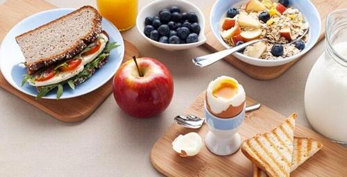 Sağlıklı bir kahvaltı masası nasıl olmalı?