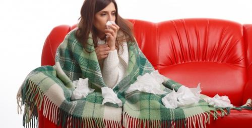 Grip olanların asla yememesi gereken yiyecekler