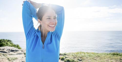 Egzersiz yaşam kalitenizi etkiliyor!
