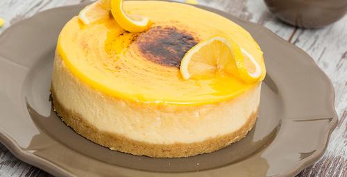 Ev yapımı cheesecake tarifi