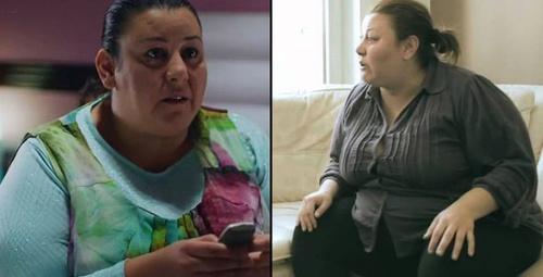 Ünlü oyuncu 60 kilo verdi hem de ameliyatsız işte sırrı