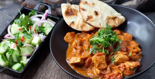 Hint yemeği sevenlere özel bir tarif