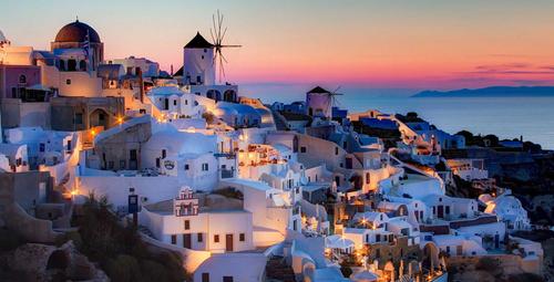 Tatil için gidebileceğiniz 10 harika yer!