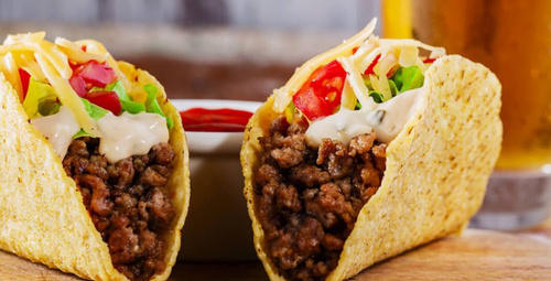 Meksika yemeği sever misiniz?