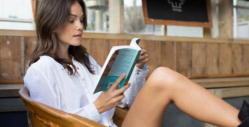 Soluksuz okuyacağınız 7 bilim kurgu kitabı