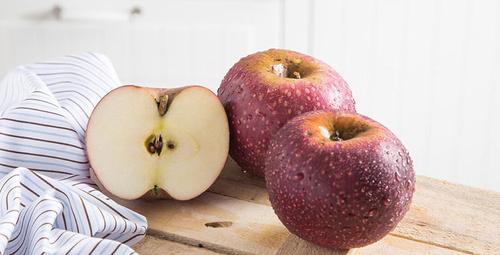 Günde 1 elma ile mücizeler yaratın!