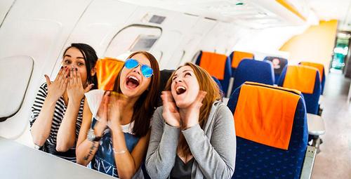 Uçak seyahatinde giyim tarzı nasıl olmalı?