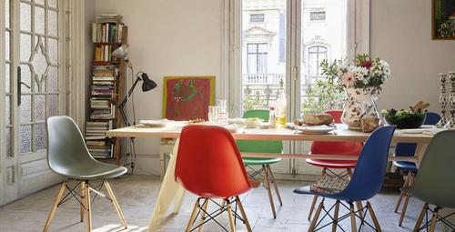 Yemek odası için 10 mükemmel dekorasyon fikirleri