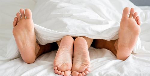 Bu yöntemlerle cinsel yolla bulaşan hastalıklardan korunun!