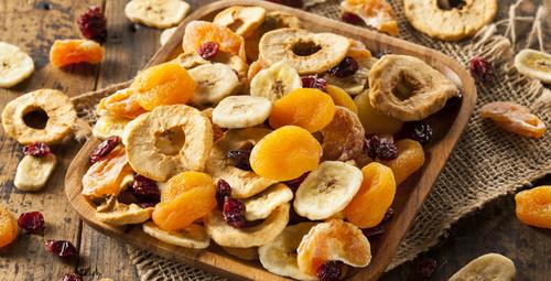 Kuru meyvelerin yararları nelerdir?