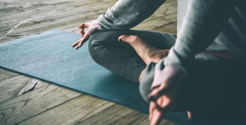 Mantra meditasyonu ile zihninizi boşaltın!